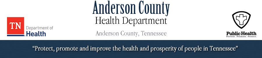 Anderson County Health Department